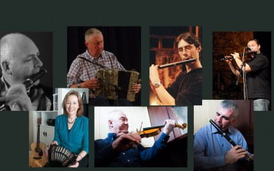 Skerries Trad Music Weekend 2019