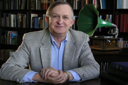 Patrick Weston Joyce – A Limerick Music Collector In Dublin