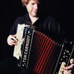Danny O'Mahony