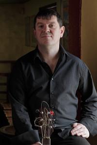 Shane McGowan